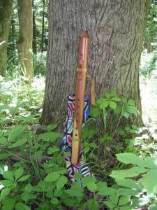 NA flute
